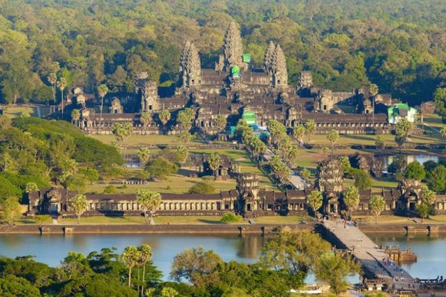 Angkor Wat / KAMBOÇYA