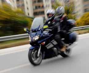 Motorcular, ön yargıları yıkmak için mücadele ediyor