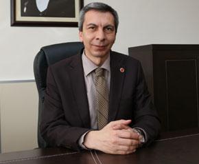 Denizli Belediyesi;ne yeni başkan yardımcısı