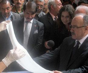 Muğla ve ilçeleri Ankara;da tanıtıldı