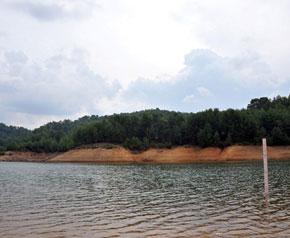 Barajlardaki doluluk oranı yüzde 71'e ulaştı