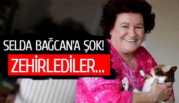 Selda Bağcan'a şok! Zehirlediler…