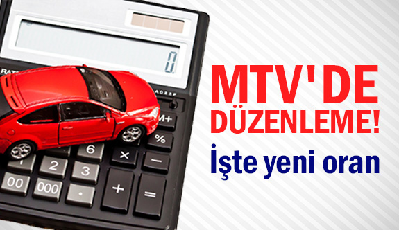 MTV'de düzenleme!