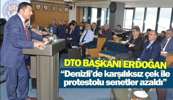 """""""Dünya dalgalanırken, Türkiye dimdik ayakta!"""""""