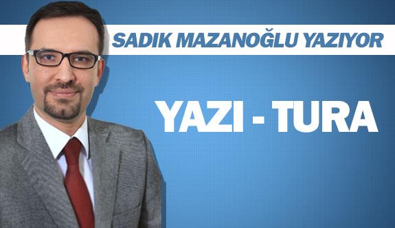 YAZI -TURA