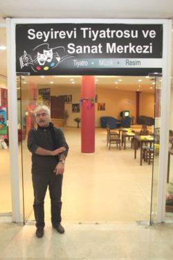 Adanada iş garantili tiyatro eğitimi
