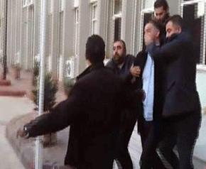 CHP'li Milletvekilini vuran saldırgan tutuklandı