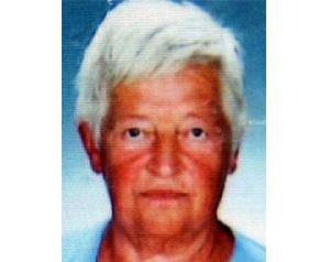 Alman kadının şüpheli ölümü