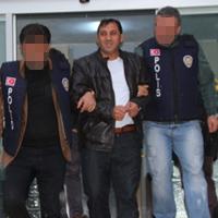 Muğla Firarisi, Aydın'da yakalandı!