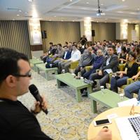 Bilişim Mucitleri, Startup Weekend etkinliği için Denizli'deydi