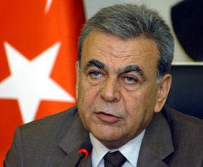 Ankara'ya RES mesajı