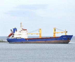 Hayalet gemiler faciaya davetiye çıkartıyor