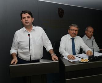DTO Meclis Başkanını seçti