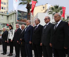 Denizli Büyükşehir Belediyesi 138 yaşında