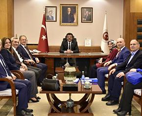 Başkan Akyol'dan Ankara çıkarması