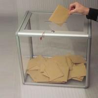 Afyonkarahisar'da seçim sonuçları belli oldu!