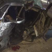 Afyonkarahisar'da trafik kazası 4 yaralı