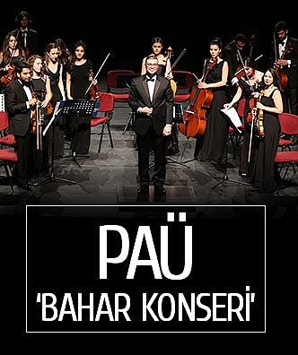 Paü 'Bahar Konseri'