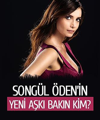 Songül Öden'in yeni aşkı bakın kim?