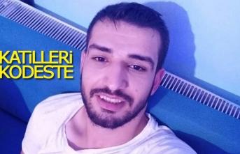Atakan'ın katilleri tutuklandı!