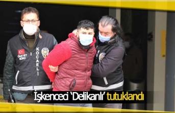 İşkenceci 'Delikanlı' tutuklandı