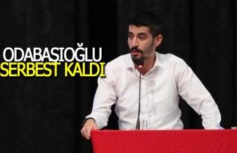 CHP Gençlik Kolları Başkanı serbest bırakıldı