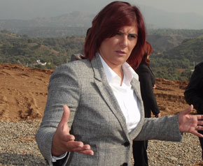 Başkan Çerçioğlu o iddialara cevap verdi