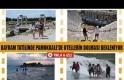 Bayram tatilinde Pamukkale'de otellerin dolması bekleniyor