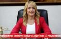 Merkezefendi Belediye Başkanı Şeniz Doğan'dan...