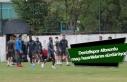 Denizlispor, Altınordu maçı hazırlıklarını...