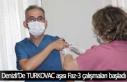 Denizli, TURKOVAC aşısı Faz-3 çalışmaları için...