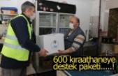 600 kıraathaneye destek paketi