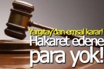 Yargıtay'dan ilginç boşanma kararı!