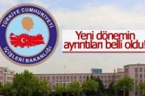İçişleri Bakanlığı 'Kademeli Normalleşme' nin ayrıntılarını açıkladı