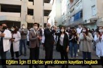 """Gönüllerin projesi 14. dönemine """"Merhaba"""" dedi"""