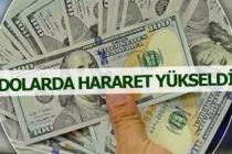 Dolar yeniden hararetlendi