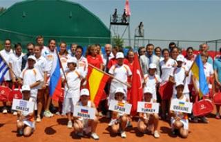 Denizli'de Avrupa Kupası heyecanı başladı