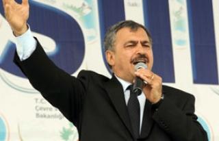 Bakan Eroğlu, çöpten elektrik üreten tesis açacak