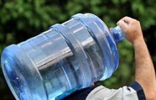 Pekdemir'in suyu kirli çıktı