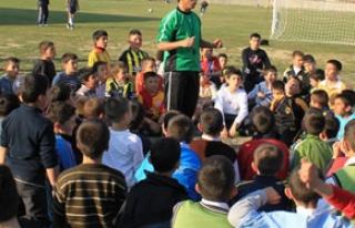 Çivril Belediyesi'nden Türk futboluna büyük...