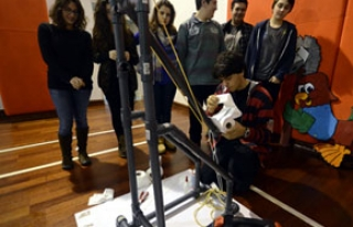 NASA yarışmasında Bodrumlu öğrenciler birinci...