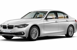 Forum Çamlık'ta BMW'nin sahibi belli oldu
