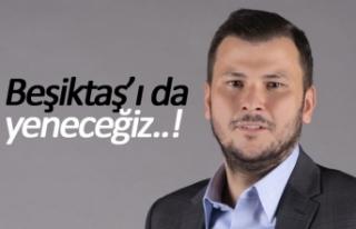 Sırada Beşiktaş var!