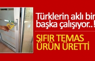 Türklerin aklı bir başka çalışıyor!