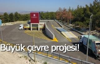 Büyük çevre projesi!