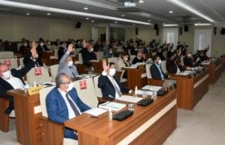 """İzmir Karabağlar Gençlik Merkezi'ne """"Atatürk""""..."""