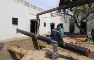 Muğla'daki terfi merkezlerinde enerji tasarruflu...