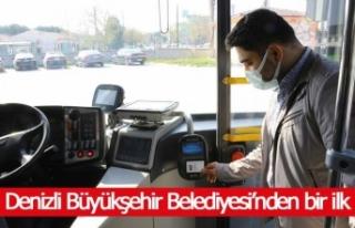 Türkiye'de ilk kez yapılan uygulamayla engellilere...