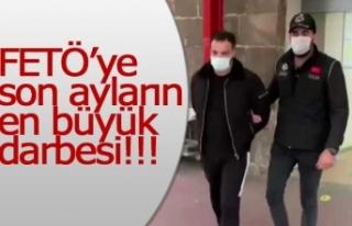 Türkiye'de son ayların en büyük operasyonu...