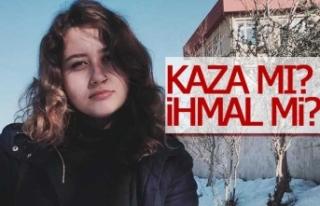 Üniversiteli Simay'ın ölümünde ihmal iddiası